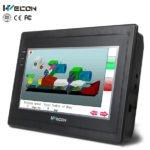 Wecon LEVI-серия 7 дюймовый HMI : LEVI700E