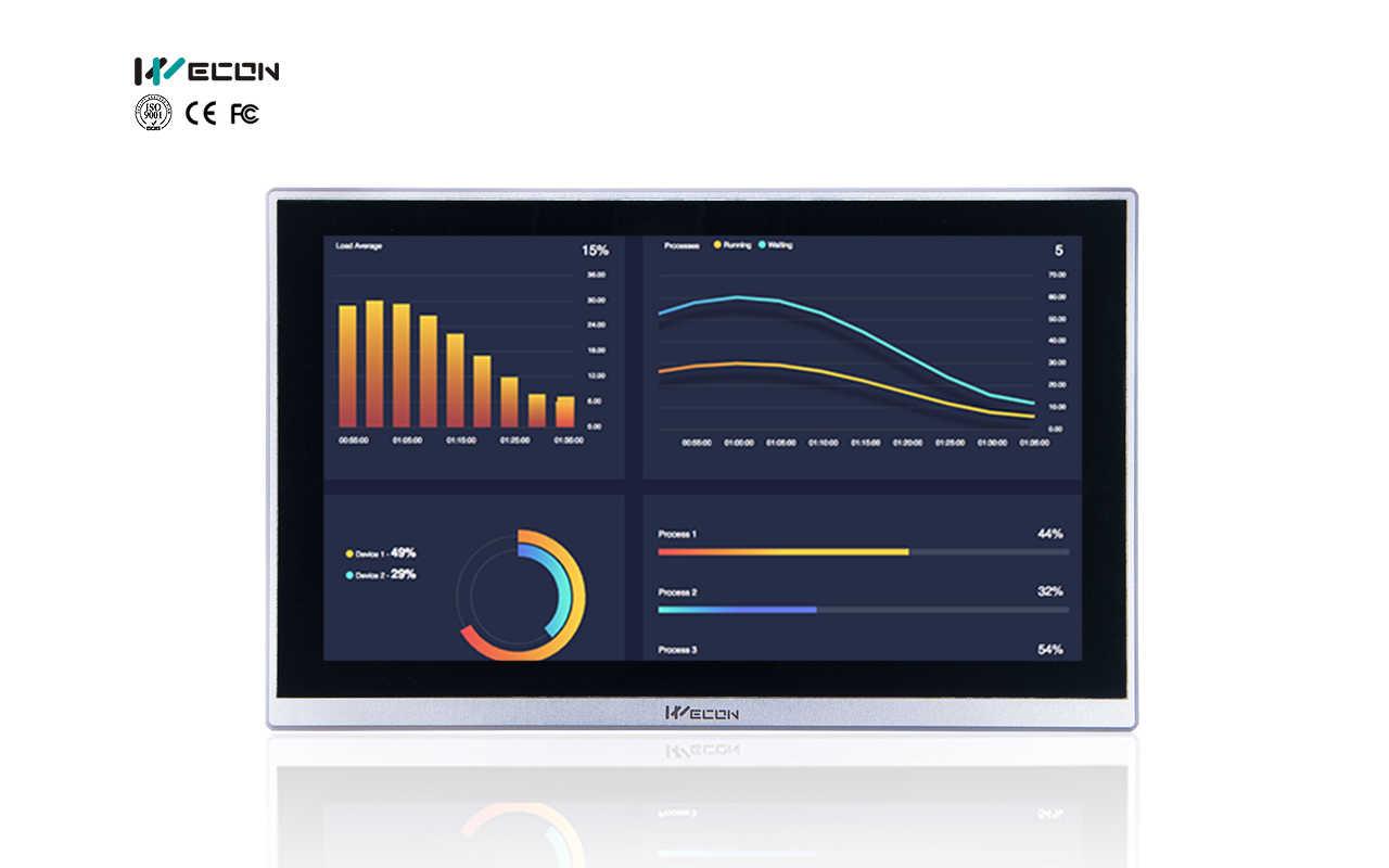 Wecon PI 15-дюймовый HMI: PI9150-R