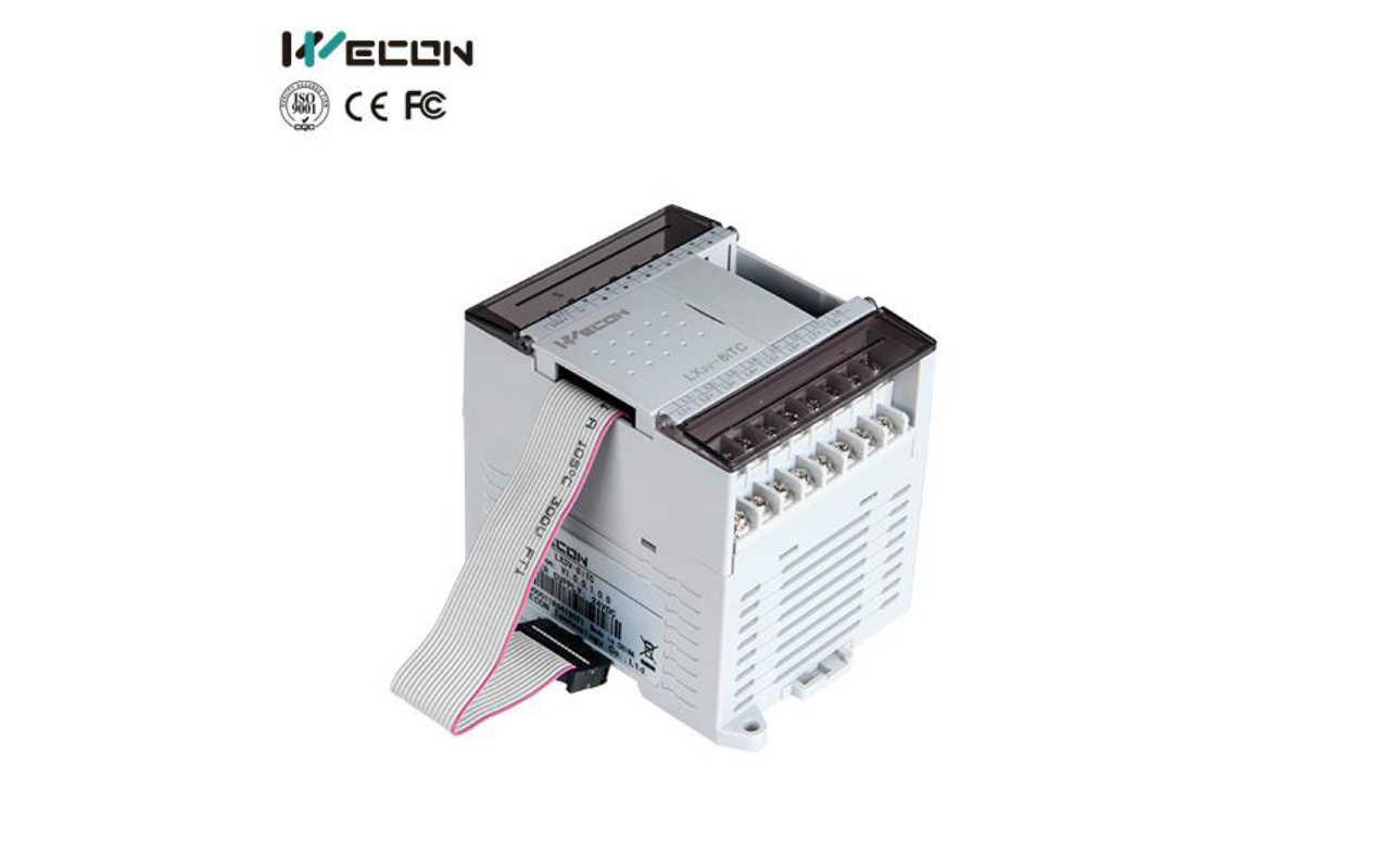 Wecon LX3V-8iTC Thermocouple Input PLC Module