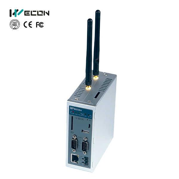 WECON презентует Vnet систему Интернета Вещей и V-Box