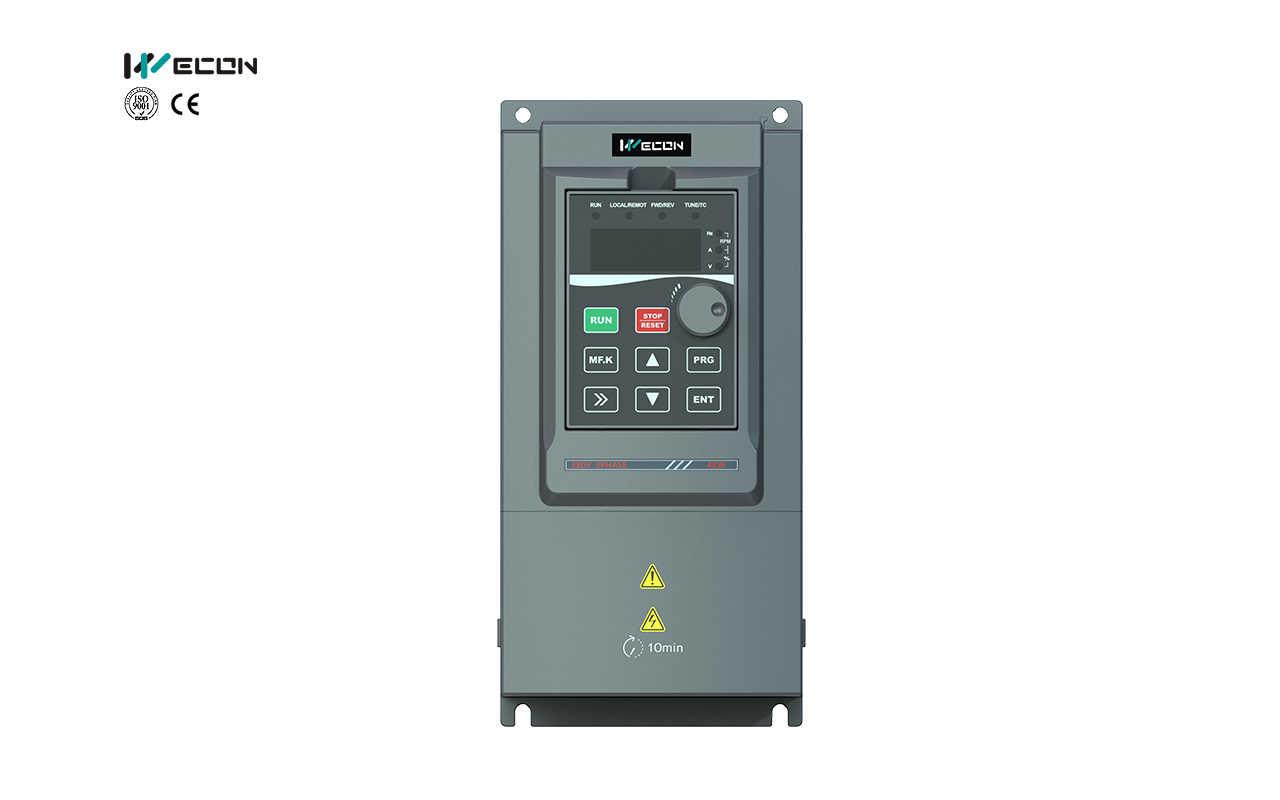 Wecon VB серия VFD 4 ~ 7,5 кВт