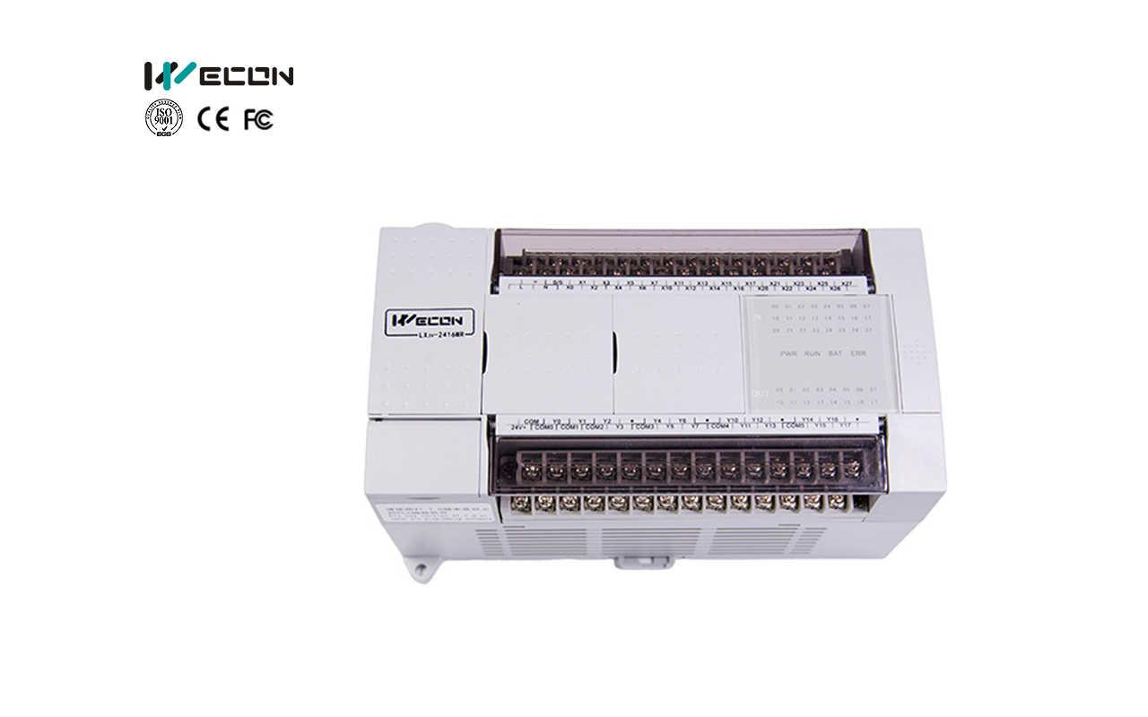 Wecon 32 I/O PLC : LX3VP-1616MR2H