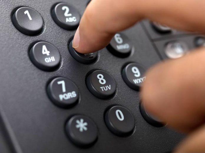 Новые номера телефонов